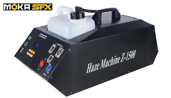 MK-F03 1500W Haze Machine (5)