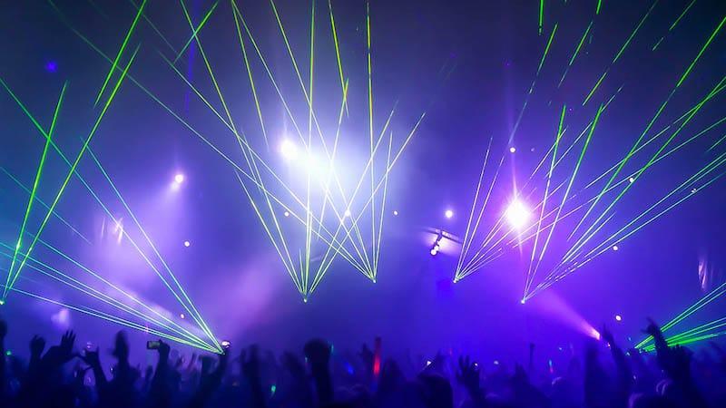 laser light mokasfx.com