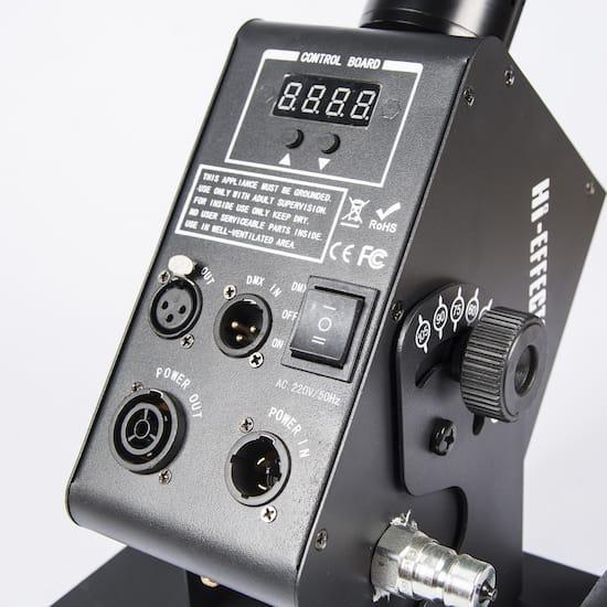 H-C01 CO2 Jet mokasfx.com