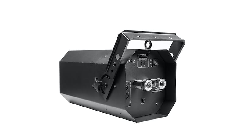 MOKA SFX MK-C30 CO2 Blaster