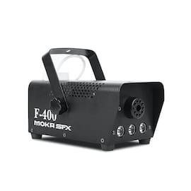 MK-F09A fog machine mokasfx.com